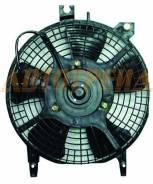 Диффузор радиатора кондиционера в сборе TOYOTA COROLLA/SPRINTER/LEVIN/TRUENO 91-02