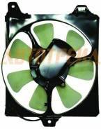 Диффузор радиатора кондиционера в сборе TOYOTA TERCEL/CORSA/CYNOS/COROLLA 2 1994-97/RAUM 97-03