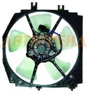 Диффузор радиатора в сборе MAZDA FAMILIA/323/ASTINA/PROTEGE 98-02