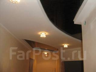 Частный мастер. Натяжные потолки от 420 руб. за 1 кв. м.
