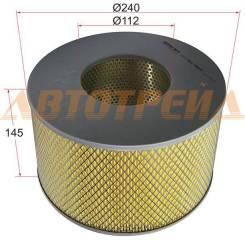 Фильтр воздушный TOYOTA DYNA/TOYOACE 95-99/COASTER 96-01 15BFT, 15BFTE SAT