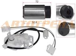 Топливный насос 12V, 3BAR, 100L/H 2AZFE