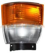 Габарит NISSAN ATLAS 92-07 бело-желтый