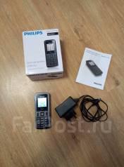 Philips Xenium X126. Б/у