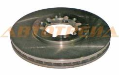 Диск тормозной передний NISSAN Atlas/Condor F23 91- ST-40206-21T01