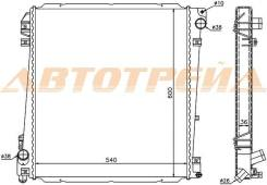 Радиатор FORD EXPLORER 4.0/4.6 02-06 FD0007-02