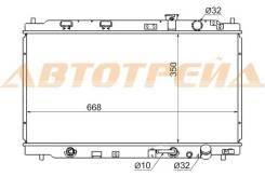 Радиатор HONDA/ACURA INTEGRA DB/DC1/2 93-00 HD0008-BD