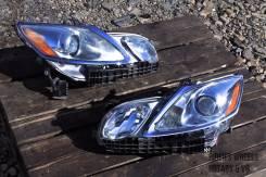 Фара. Lexus: GS350, GS430, GS300, GS460, GS450h, GS30 / 35 / 43 / 460 Toyota GS30, GRS190, GRS191, GRS195, GRS196, URS190, UZS190 Toyota GS300, GRS190...