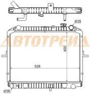 Радиатор KIA BONGO III K2500/K2700/K3000/HYUNDAI PORTER 04- 2WD