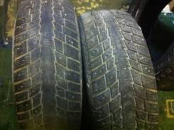 Michelin IVALO 2. Зимние, шипованные, без износа, 2 шт