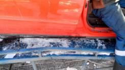 Порог Toyota Chaser GX90, правый