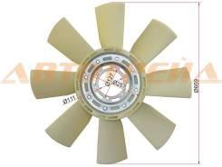 Крыльчатка вентилятора HINO RANGER/PROFIA 90-06 K13C/F17E/F17C 660