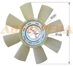 Крыльчатка вентилятора HINO RANGER/PROFIA 95-09 K13C 620 ST-16306-1933
