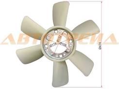 Крыльчатка вентилятора HINO RANGER/DUTRO 88-96 H07D ST-16306-2050