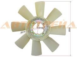 Крыльчатка вентилятора HINO RANGER/DUTRO 88-96 H06CT\H07CT\H07D