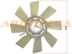 Крыльчатка вентилятора HINO RANGER/DUTRO 95-06 H07CT