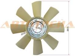 Крыльчатка вентилятора HINO RANGER/PROFIA 88-06 F17C\ P11C ST-16306-2390