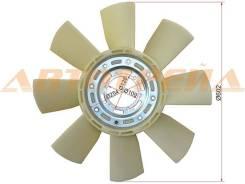 Крыльчатка вентилятора HINO RANGER/PROFIA 88-06 K13C 600