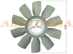Крыльчатка вентилятора nissan diesel, condor 06- ge13tb, ge13tc, rh10f
