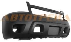 Бампер CHEVROLET TAHOE 06-14 (пр-во Тайвань) ST-CV94-000-0