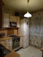 3-комнатная, улица Стрельникова 16. Краснофлотский, частное лицо, 68 кв.м.