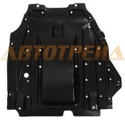 Защита двигателя honda insight 09-/crz 11- центр (пр-во тайвань), правая