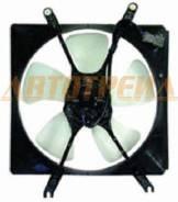 Диффузор радиатора в сборе HONDA INTEGRA 93-00 SAT ST-HD53-201-0