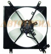 Диффузор радиатора в сборе MITSUBISHI COLT/LANCER/MIRAGE/LIBERO 91-95