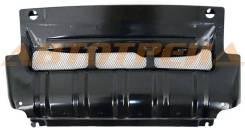 Защита двигателя MITSUBISHI PAJERO 99-06 железо