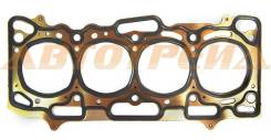Прокладка головки блока (железная) 4G13 1,3 MMC CARISMA/COLT 95-03/MIRAGE DINGO 98-02 SAT