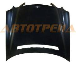 Капот MERCEDES W210 98-02 (пр-во Тайвань)