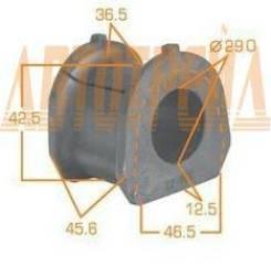 Втулка переднего стабилизатора D=29 MMC DELICA SPACE GEAR/PAJERO 94-04 ST-MR150094