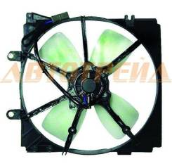 Диффузор радиатора в сборе MAZDA CAPELLA/626/CRONOS/EFINI MS-6/EUNOS 500/XEDOS 6 92-99 ST-MZ24-201-0