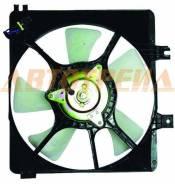 Диффузор радиатора кондиционера в сборе MAZDA 626/CRONOS/CAPELLA/EFINI MS-6/EUNOS500/XEDOS 6 V6