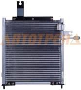 Радиатор кондиционера mazda demio 00-02