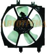 Диффузор радиатора в сборе MAZDA PREMACY/FORD IXION 99-05