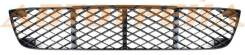 Решетка в бампер MAZDA FAMILIA/323/ASTINA 02-04 SAT ST-MZV6-000G-G0