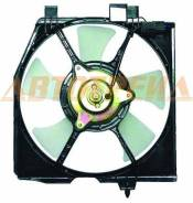 Диффузор радиатора кондиционера в сборе MAZDA 323/FAMILIA/ASTINA/PROTEGE 98-02