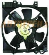 Диффузор радиатора кондиционера в сборе SUBARU FORESTER 98-02