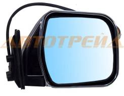 Зеркало TOYOTA HILUX/SURF/4RUNNER 88-97 RH 3 контакта хром ST-TY93-940-1