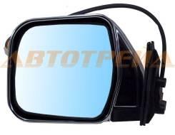 Зеркало TOYOTA HILUX/SURF/4RUNNER 88-97 LH 3 контакта хром