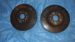 Диск тормозной. Subaru Legacy, BL9, BP5, BP, BPE, BP9, BL, BLE, BPH, BL5