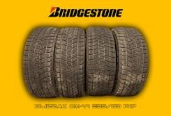 Bridgestone Blizzak DM-V1. Зимние, без шипов, 2009 год, износ: 40%, 4 шт
