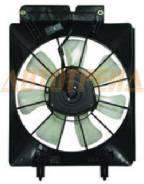 Диффузор радиатора кондиционера в сборе HONDA STREAM K17A/K20A 2,0 00- ST-HDP5-203-0