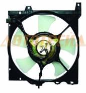 Диффузор радиатора в сборе NISSAN SUNNY/PULSAR/PRESEA/SENTRA/AD/WINGROAD 90-98
