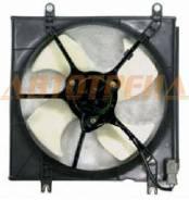 Диффузор радиатора в сборе HONDA ACCORD 1.8/2.2 93-97 SAT ST-HD26-201-0
