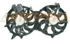 Диффузор радиатора в сборе INFINITI EX35/FX35 08-