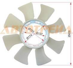 Крыльчатка вентилятора MAZDA TITAN 88-95 SL\XA\HA ST-SE01-23-906