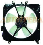 Диффузор радиатора в сборе TOYOTA COROLLA/SPRINTER 91-02 ST-TY26-201-0
