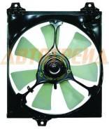 Диффузор радиатора кондиционера в сборе TOYOTA CAMRY GRACIA/QUALIS 3,0 96-01 ST-TY37-203-A0